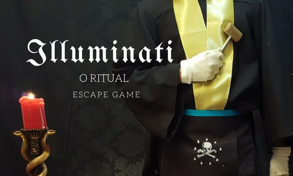 Banner Illuminati